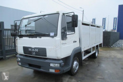 MAN mono temperature refrigerated truck LE 8.140