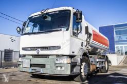 Renault oil/fuel tanker truck Premium 270