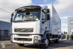 Volvo FL 240 truck used box