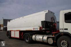 camion Stokota TANK 23.000 L FUEL/GASOIL (4 comp.)