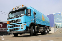 Volvo FM12 truck used oil/fuel tanker