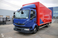 Camion Renault Midlum 220.12 DXI fourgon occasion