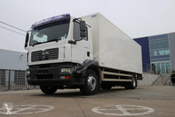 Camion fourgon brasseur occasion MAN TGM 18.240