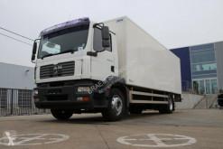 Camion fourgon brasseur MAN TGM 18.240