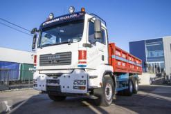 Camião MAN TGA 26.440 basculante usado