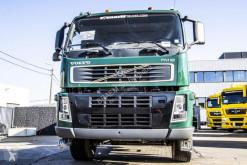 Camion Volvo FM 420 béton toupie / Malaxeur occasion
