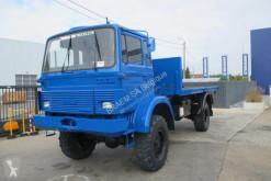 vrachtwagen Iveco 110-16 ( Magirus168M11FAL )