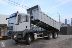Camion MAN TGA 33.360 benă second-hand