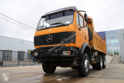 Camion Mercedes AK benă second-hand