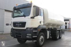 MAN food tanker truck TGS 40.440