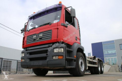 MAN container truck TGA 33.410