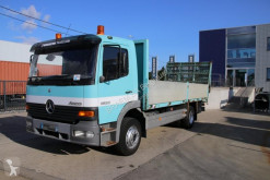 Mercedes Atego 1523 truck used tow