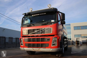 Volvo FM9 truck used oil/fuel tanker