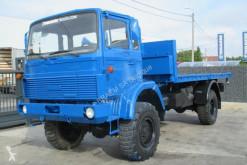 ciężarówka Iveco 110-16 ( Magirus168M11FAL )