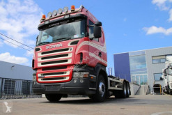Camion porte containers occasion Scania R 420
