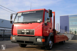 MAN 10.163 LLC truck used tow
