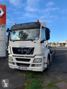 Camion MAN TGS 18.360 polybenne occasion