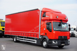 камион Renault - D 16 / EURO 6 / FIRANKA / ŁAD. 9000 KG