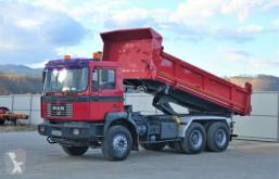 ciężarówka MAN 33.414 Kipper 5,10 m *6x4 *Topzustand!