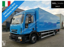 camion Iveco Eurocargo 120E28 /Ladebordwand /3 Sitze / German