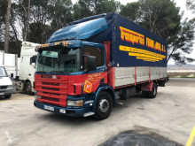 camion Scania p94 220
