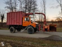 camion Unimog U1250L