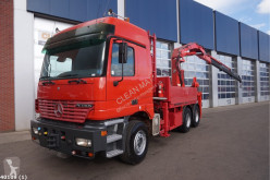 Camion Mercedes Actros 3353 plateau occasion