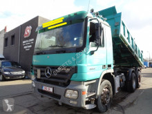Camion benne Mercedes Actros 3344