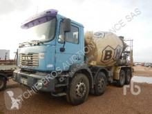 camion MAN FE360A