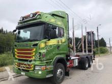 camion Scania R620CB