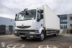 Camion fourgon occasion Renault Midlum 220