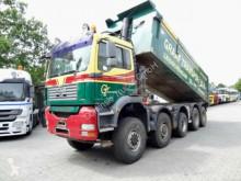 ciężarówka MAN TGA 49.440 10X8 HEAVY DUTY