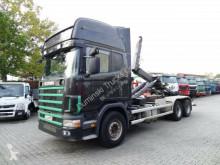 Scania R 164