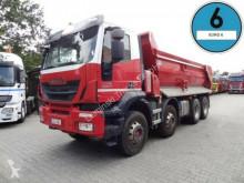 camion Iveco TRAKKER 340T40 8X4