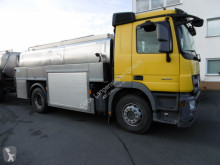 Camion Mercedes Actros 1844 MP III 4x2 (Nr. 4566) citerne occasion
