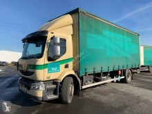Camion Renault Midlum 280 DXI obloane laterale suple culisante (plsc) second-hand
