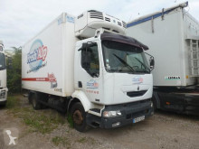 Renault Midlum 220 DCI truck used multi temperature refrigerated