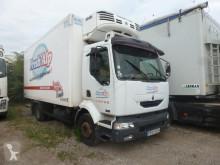Camion frigo multi température Renault Midlum 220 DCI