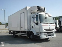 Renault Midlum 220.12 DXI truck used multi temperature refrigerated