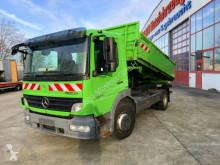 camion Mercedes MB 1224 Kipper