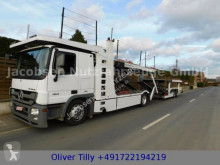 Mercedes 1841*Eu5*Ret.*KTT Supertrans/Metago*all Options* truck