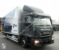 Iveco ML 120E25/ Euro 5/ EEV/Klima/Webasto/Tüv:06.2020