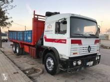 Camion Renault DG 330 benne occasion