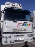 Kamión Iveco Eurotech 260E35 chladiarenské vozidlo ojazdený
