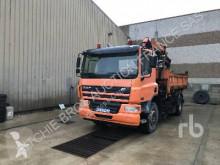 Voir les photos Camion DAF CF75.250
