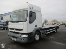 Camion porte engins occasion Renault Midlum 220 DCI