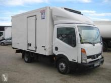 Nissan mono temperature refrigerated truck Cabstar 35.13