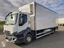 грузовик холодильник монотемпературный Renault