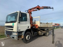 Camion benne occasion DAF CF75 310