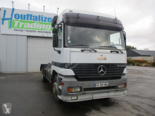 Camion porte containers Mercedes Actros 2535